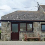 Rambler's Rest Cottage Annexe
