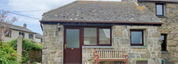 Ramblers' Rest Holiday Cottage