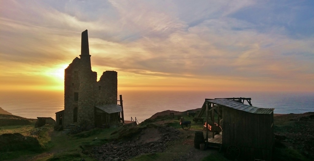 'Wheel Leisure' set for Poldark 2016 series