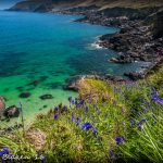 A hidden Cornish Cove