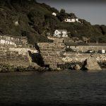 Lamorna Cove